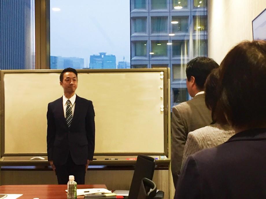 2017年10月管理職養成基礎コース