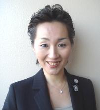 担当営業・担当講師:牧野 紀子