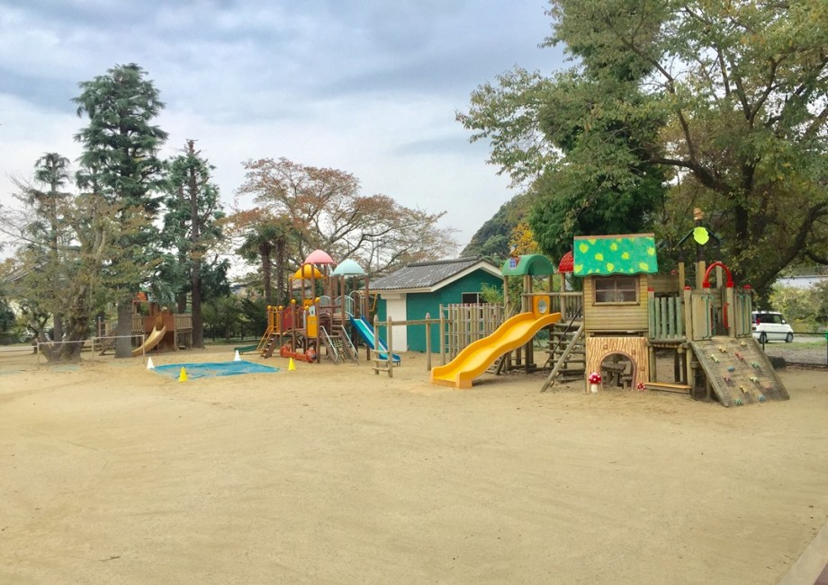 学校法人山の尾学園 十王幼稚園・保育園様
