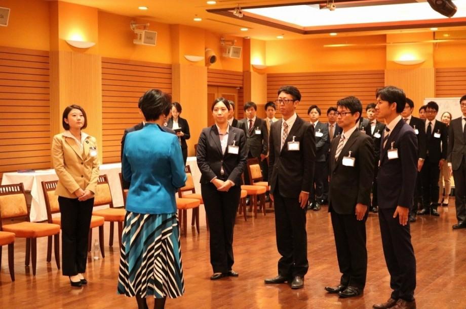 熊本営業力強化セミナー
