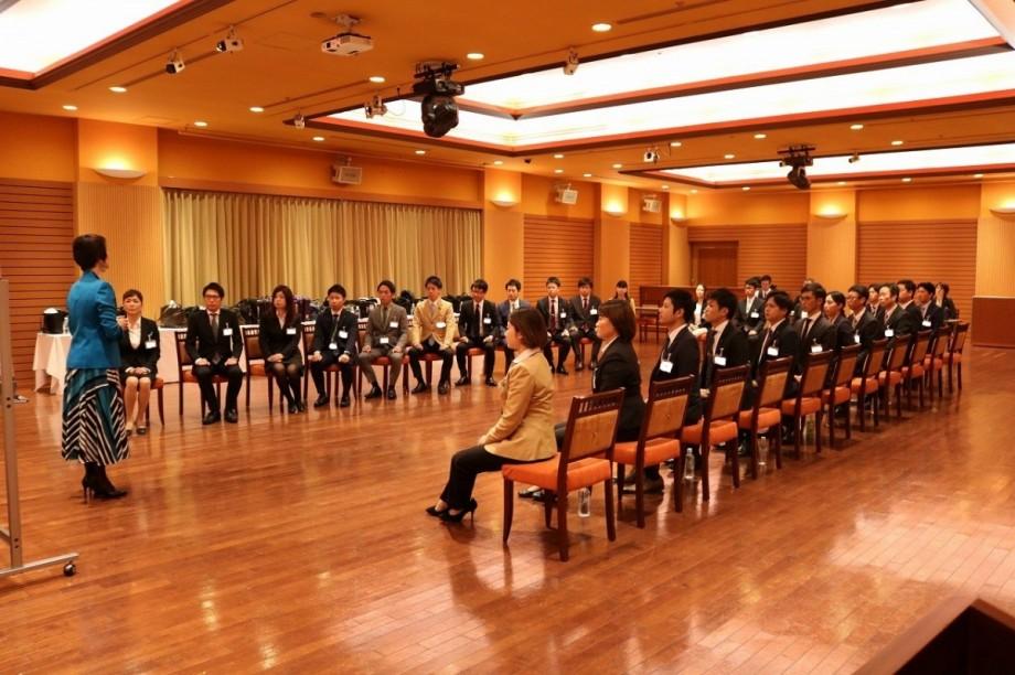 熊本営業力強化セミナー 二日目の朝