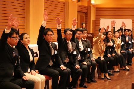 熊本営業力強化セミナーの様子