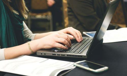 2.オンライン研修の「場」の仕切り方