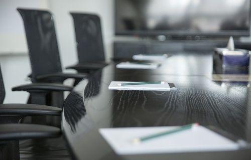 新入社員のビジネスマナー研修講座【席次】