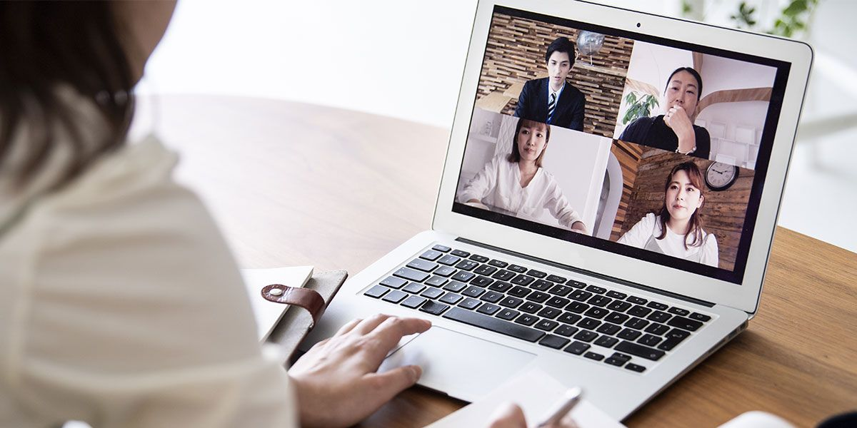 オンラインコミュニケーションに必要な3つの能力とは?